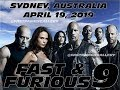 Fast And Furious 9 Official Trailer 02 2019 Hd