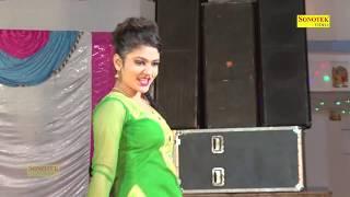 Haryanvi Dance   सपना की तरह दिखती है ये लड़की   पर डांस लाजवाब   Haryanvi Dancer New 2018   Trimurti
