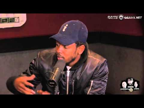 Kendrick Lamar - Advice For Music Artists & Current State of Hip Hop!