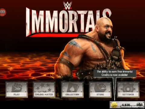 Clash Of Clans | WWE Immortals | Episode 1