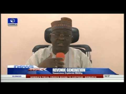 Nassarawa Government Explores Mining For Revenue Generation -- 15/07/15