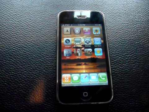 Iphone/itouch change search engine HOW TO!!!