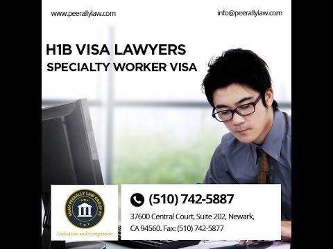 How to get an H1B visa