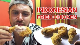 Indonesian Fried Chicken, Is It Good? (JFC, DFC, ACK)
