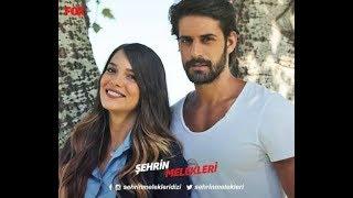 #x202b;المسلسل التركي ملائكة المدينه الحلقه الاولي#x202c;lrm;