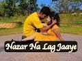 Nazar Na Lag Jaaye With Lyrics | STREE | Rajkummar Rao, Shraddha Kapoor | Ash King & Sachin-Jigar mp3