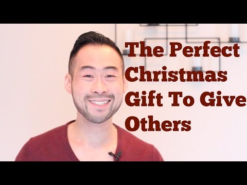 The Perfect Christmas Gift For Someone Who Has Everything (2016)