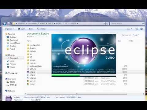 Tutorial: Using Arduino In Eclipse