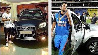 Virat Kohli Luxury Cars Collection..