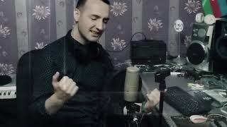 "Parvin Ink - ""Çəkir səni meylim""  [Official Studio Session]"
