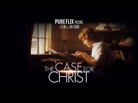 Lee Strobel: The Case For Christ Movie