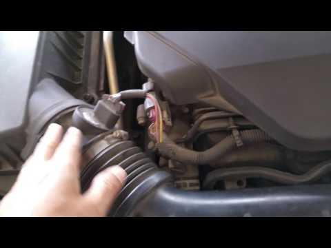 Need Some Help! (IAT) Intake Air Temperature sensor