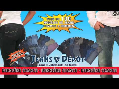 jeans depot commercia T R 10s pm4325