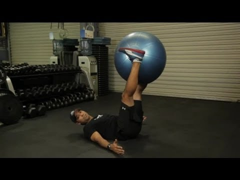 Strengthening Exercises for Strained Thigh Muscles : Muscle Strengthening Exercises