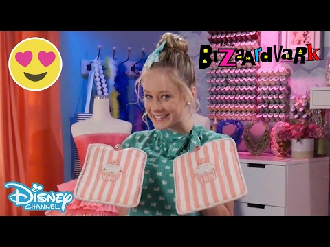 Bizaardvark | Perfect Perfection with Amelia: Freame | Official Disney Channel UK