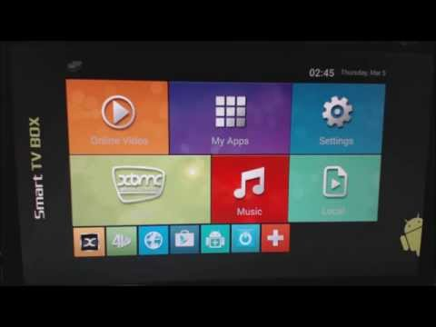 How to remove unwanted or old apps on Android Smart TV Boxes