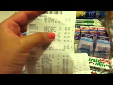 Cvs Clearance, Target mobile coupons and Publix 7/12/13