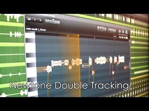 FL Studio Guru | Create Double Track Vocals with Newtone & Protafield