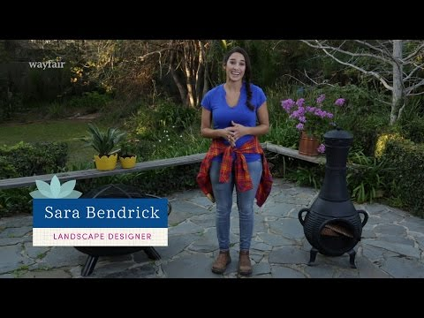 How to Choose a Fire Pit