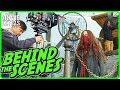 MORTAL ENGINES 2018 Behind The Scenes Of Fantasy Movie Peter Jackson Interview