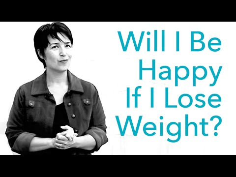 *Will I Be Happier if I Lose Weight?* (Weight Loss Coach for Women) (LOA)
