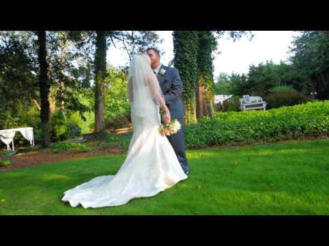 Drew + Kristen Wedding