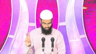 3 Aadmi Jinpar Jannat Haram Kardi Jayegi By Adv. Faiz Syed