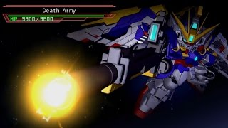 14 Sd Gundam G Generation Overworld Aphrodia Illustration