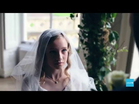 Help End Child Marriage