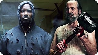 COMIC CON 2016 Best Upcoming TV Show Trailers - New Series Trailers 2016/2017