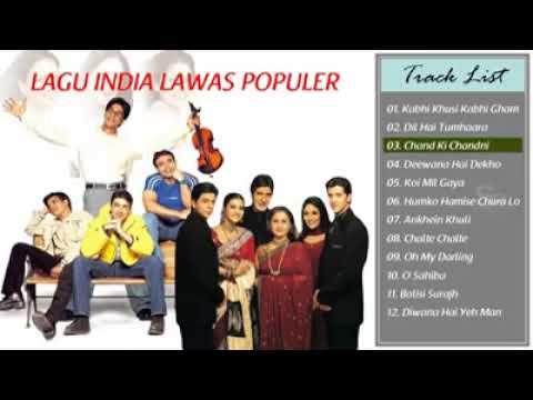 Lagu INDIA lawas bikin kangen tahun 90an