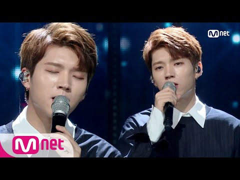 [Nam Woo Hyun - If only you are fine] KPOP TV Show | M COUNTDOWN 180913 EP.587
