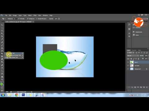 photoshop tutorial: complete Course Basic to Advance,class 8 in hindi(AtoZ)