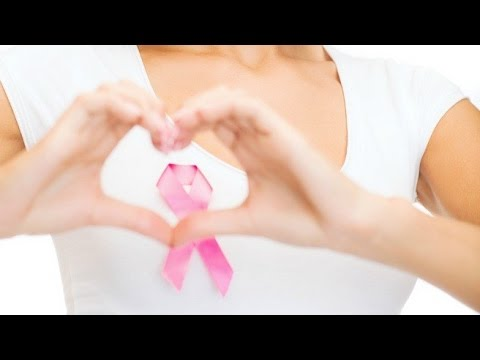 Four Steps of a Breast Cancer Self Exam | Breast Cancer Treatment | Self breast examination