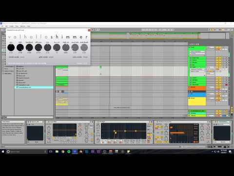 Making Melodic Dubstep in Ableton #5 (Track From Scratch)