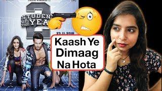 Download Student Of The Year 2 Movie REVIEW | Deeksha Sharma Video
