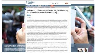 Beredarnya Berita Hoax Ganggu Kebebasan Intenet - Liputan Berita VOA