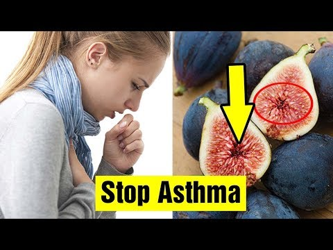 Top 9 Best Home Remedies for Asthma|Home Remedies to Cure Asthma