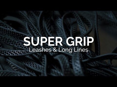 Super Grip Leashes