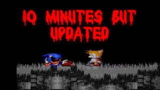 Sonic exe: Round 2 The Final version Sonic Style 3 - PakVim net HD