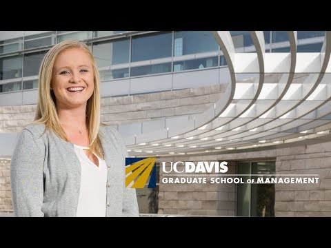 UC Davis Master of Professional Accountancy - Your Edge