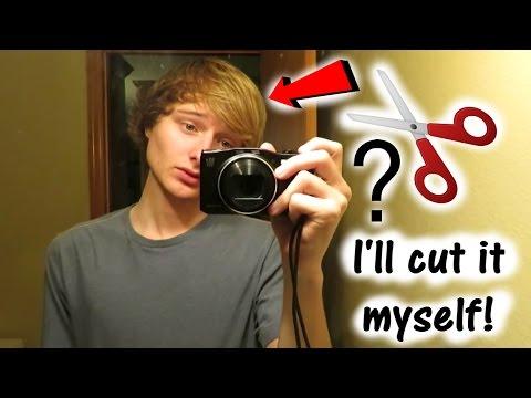 Should I Get A Haircut?