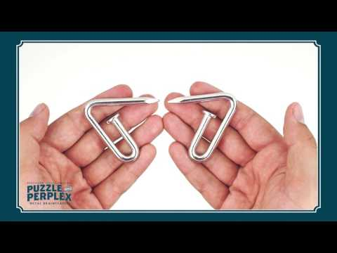 Puzzle and Perplex - Hard As Nails Solution