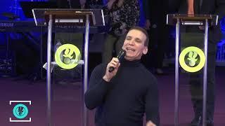 Pastor Leonardo Gomez - La Confianza En Dios
