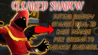 Cloaked Shadow Review Videos 9tube Tv