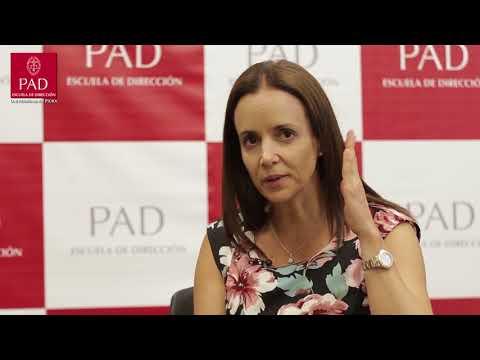 Ivana Osores: El CEO debe tener la capacidad de escuchar y aprender