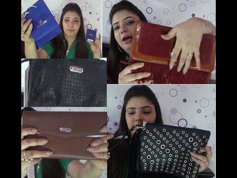 Swarovski Rakhi gift/jabong online shopping/lavie clutches