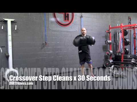 Clean and Press Exercise Variations You've Never Seen