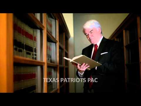 Chief Justice Nathan Hecht: Veteran Leader, Texas Supreme Court