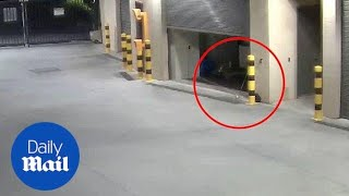 Does this CCTV capture